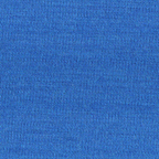 Wool knits, machine-washable: bright blue heavier Jersey