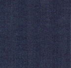 Navy Cotton Flannel Fabric